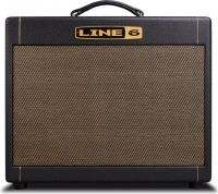 Line 6 DT25 112 Guitar Combo Amp