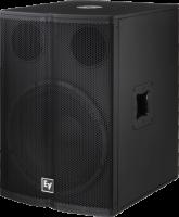 Electro-Voice TX1181 TourX 1x18 Subwoofer