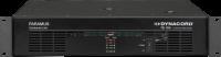 Dynacord PCL 1245 2-Channel Power Amplifier, Low Imp.