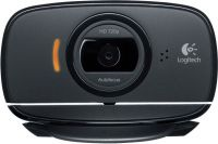 Logitech - LOGITECH - C525 HD webcam 8MP
