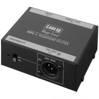 Mikrofonsplitter MPS-1