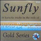 Sunfly Gold 20 - Inxs & Crowded House