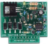 Velleman - K8068 - Lysdæmper til elektron. halogentransf. for K8006