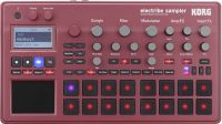 Korg ELECTRIBE2S-RD Sampling Production machine., A production mach