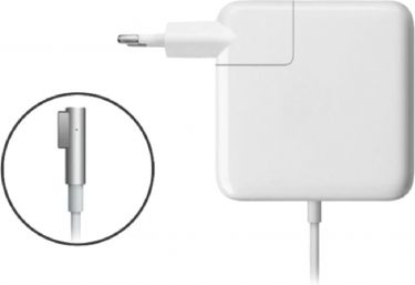 Apple Inc. MagSafe netadapter 60W