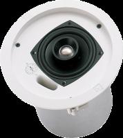 Dynacord MC 4.2 4 coax, 75 W ( 8 W) / 100 V (3,75/7,5/15/30 W),