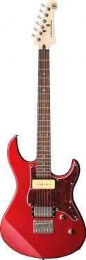 Yamaha PACIFICA311H ELECTRIC GUITAR (RED METALLIC)