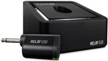 Line 6 Relay G10 - Digital Wireless Guitar System