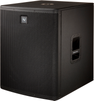"Electro-Voice ELX118P 18"" Powered Subwoofer"