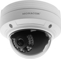 HYBRID mini colour dome camera AXC-2036DF