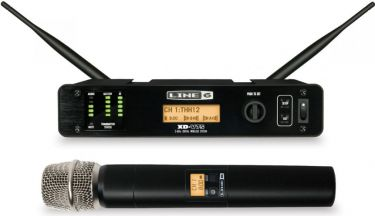 Line 6 XD-V75 Trådløst Mikrofon System