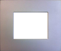 Dynacord TPI-5 Touch Panel 5,7, wall or surface mount