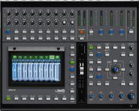 Digital mixer DMIX-20