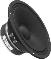 PA midrange speaker, 50W, 8Ω TF-0615MR