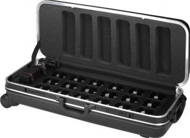 Kuffert m/lader t/ATS/TXA TXA-36C