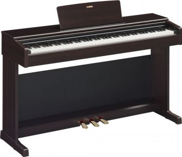 Yamaha YDP-144R DIGITAL PIANO (ROSEWOOD)