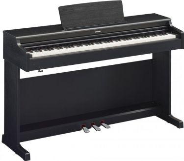 Yamaha YDP-164B DIGITAL PIANO (SORT)