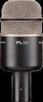 Electro-Voice PL-33 Stortromme Mikrofon Supernyre