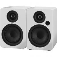 HiFi højttalersæt m/Bluetooth SOUND-4BT/WS