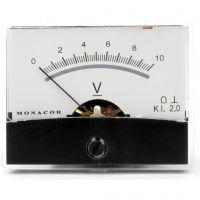 Panelmeter PM-2/10V