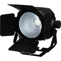 LED spot 100W COB hvid PARC-100E/WS