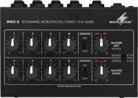 Mikrofonmixer MMX-8