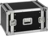 Flightcase 8U MR-708