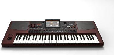 Korg PA1000 Arranger Keyboard, Professional Arranger with newer, ev