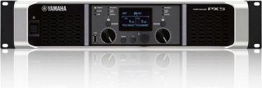 Yamaha PX5 POWER AMPLIFIER (E)