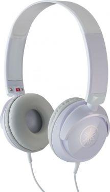 Yamaha HPH-50WH HEADPHONES (WHITE)