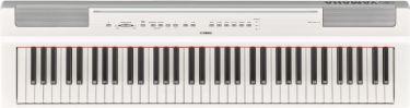 Yamaha P-121WH DIGITAL PIANO (HVID)