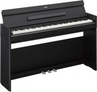 Yamaha YDP-S54B DIGITAL PIANO (SORT)