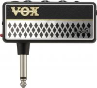 VOX AP2-LD, amPlug 2 Lead Headphone guitar amplifier