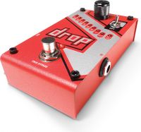 Digitech THE DROP, Drop your tune without the need to tune your ins