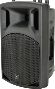 QX12A active speaker cabinet