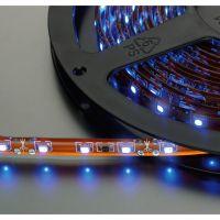 LED-strip blå 12V 5m LEDS-5MP/BL