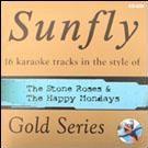 Sunfly Gold 30 - Stone Roses & Happy Mondays
