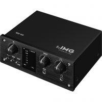USB lydkort 1 kanal MX-1IO