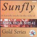 Karaoke, Sunfly Gold 35 - Blink 182 & Sum 41