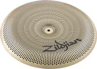 "Zildjian 18"" Low Volume China, Ideal for practice rooms, drum lesso"