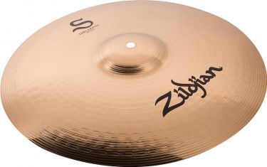 "Zildjian 20"" S-Family Thin Crash, With an exceptionally quick and s"