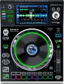 CD/USB-Afspillere, DENON DJ SC5000 Prime Media Player