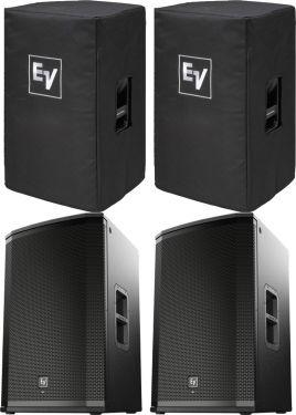 Electro Voice ETX-15P - Pakkesæt