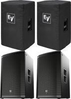 Electro Voice ETX-10P - Pakkesæt