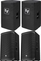 Electro Voice EKX-12P - Pakkesæt