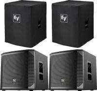 Electro Voice ELX200-12SP - Pakkesæt