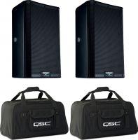 QSC K10.2 - Pakkesæt