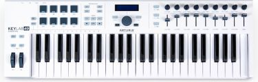 Arturia KEYLAB-49-ESSENTIAL, KeyLab Essential - an affordable, yet