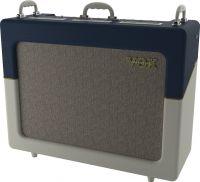VOX AC30C2-TV-BC, rør-forstærkere er noget af det mest indspillede