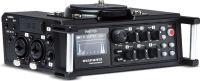 Marantz PMD-706, 6-Channel DSLR Recorder